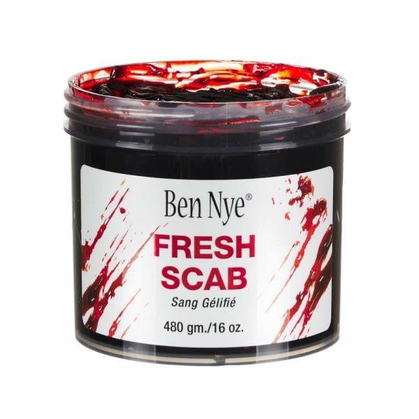 Ben Nye Fresh Scab Blood FX Makeup