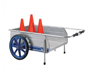 Foldit Cart Utility Blue