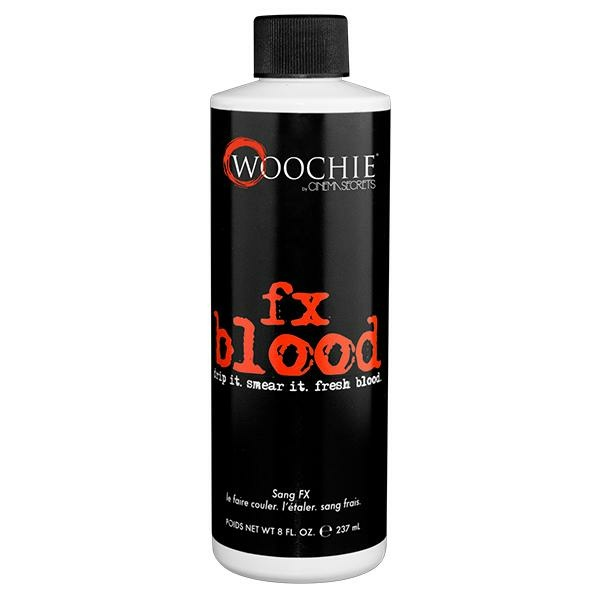 Woochie by Cinema Secrets - FX Blood 8oz