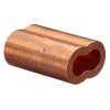 1/8 Copper Sleeve