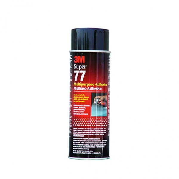 3M Super 77 Spray 1