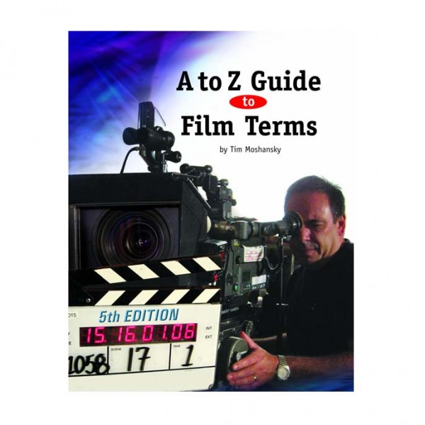 A to Z Guide to Film Terms 1