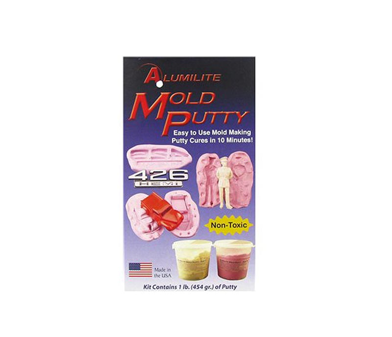 Alumilite Mold Putty