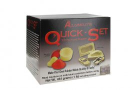 Alumilite Quick-Set Rubber