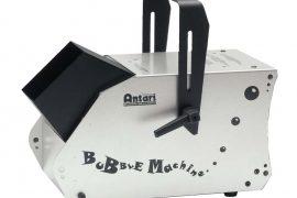 Antari Bubble Machine