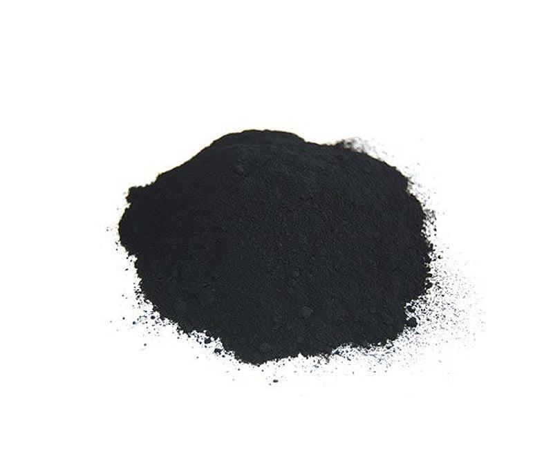 Bone Black Earth