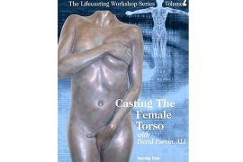 Casting The Female Torso Video