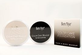 Colour Cake Foundation
