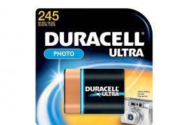 DL245A Battery