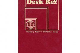 Desk Ref