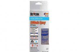 DevCon Epoxy Syringe