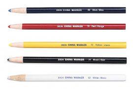 Dixon China Markers