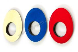 Microfiber Eyecushions