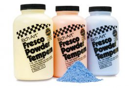 Tempera Powder