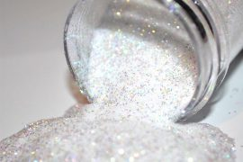 Glitter - Crystalina 300 Mix
