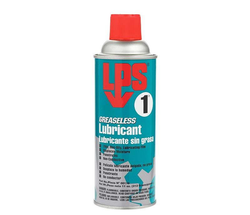 Greaseless Lubricant
