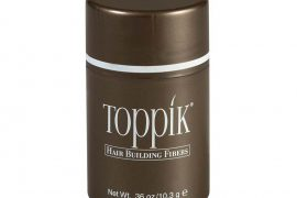 Toppik -Hair Building Fibers