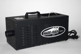 HazeMax Water Vapour Haze Machine