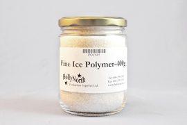 Ice Polymer