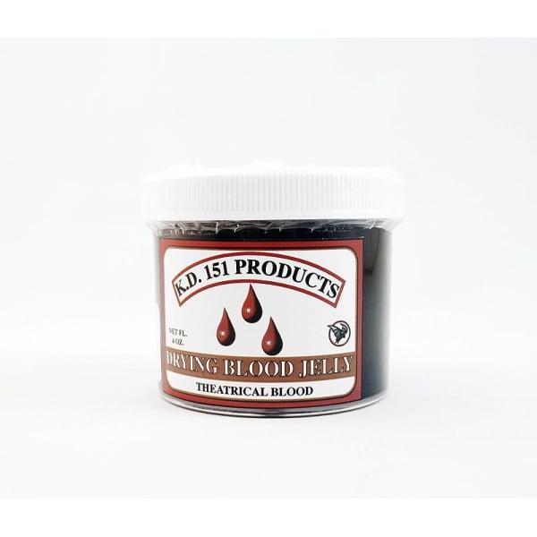 KD151 Blood Jelly