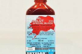 Kryolan Special Film Blood