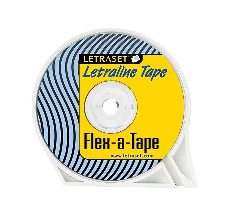 Letraline Tape
