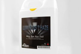 Luminous 7 Haze Fluid