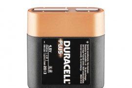 MN1203 Duracell Battery