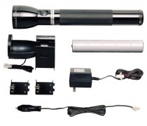 Mag-Lite Rechargeable Flashlight