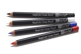 Magicolor Creme Pencils