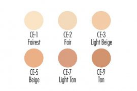 Matte Foundation Cine Series