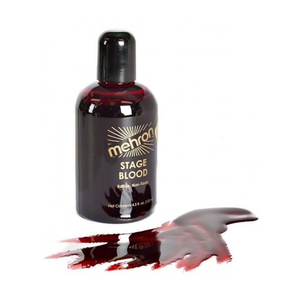 Mehron Stage Blood