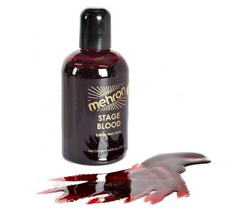 Mehron Stage Blood