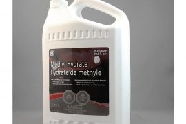 Methyl Hydrate