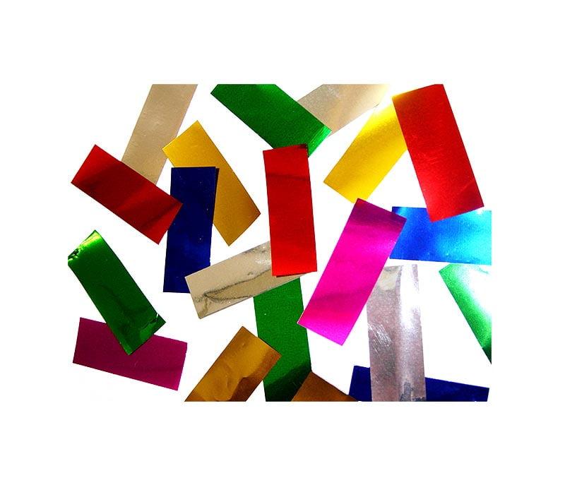 Mylar Confetti