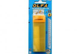 Olfa Blades 10 Pack