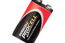 PC1604 ProCell Alkaline Battery