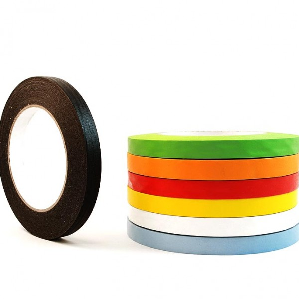 "Paper Tape 1/2"" 1"