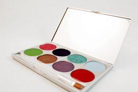 Paradise Makeup AQ Palette