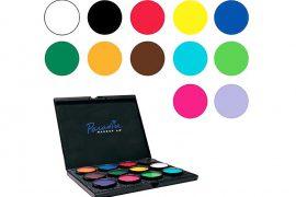 Paradise Makeup AQ Pro Palette