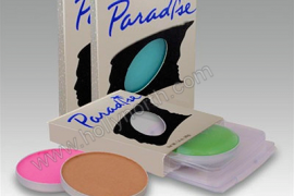 Paradise Makeup AQ Refill Palettes