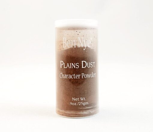 Plains Dust Powder