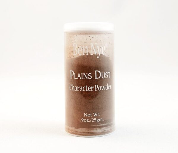 Plains Dust Powder