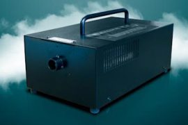 Power Fog Industrial - by Ultratec, 110V