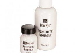 Prosthetic Adhesive