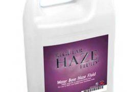 Regular Haze