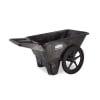 Rubbermaid Big Wheel Cart