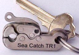 Sea Catch