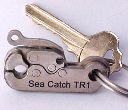 Sea Catch