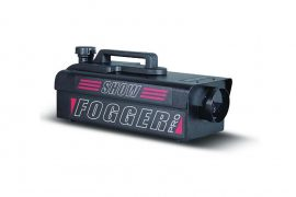 Show Fogger Pro by Ultratec